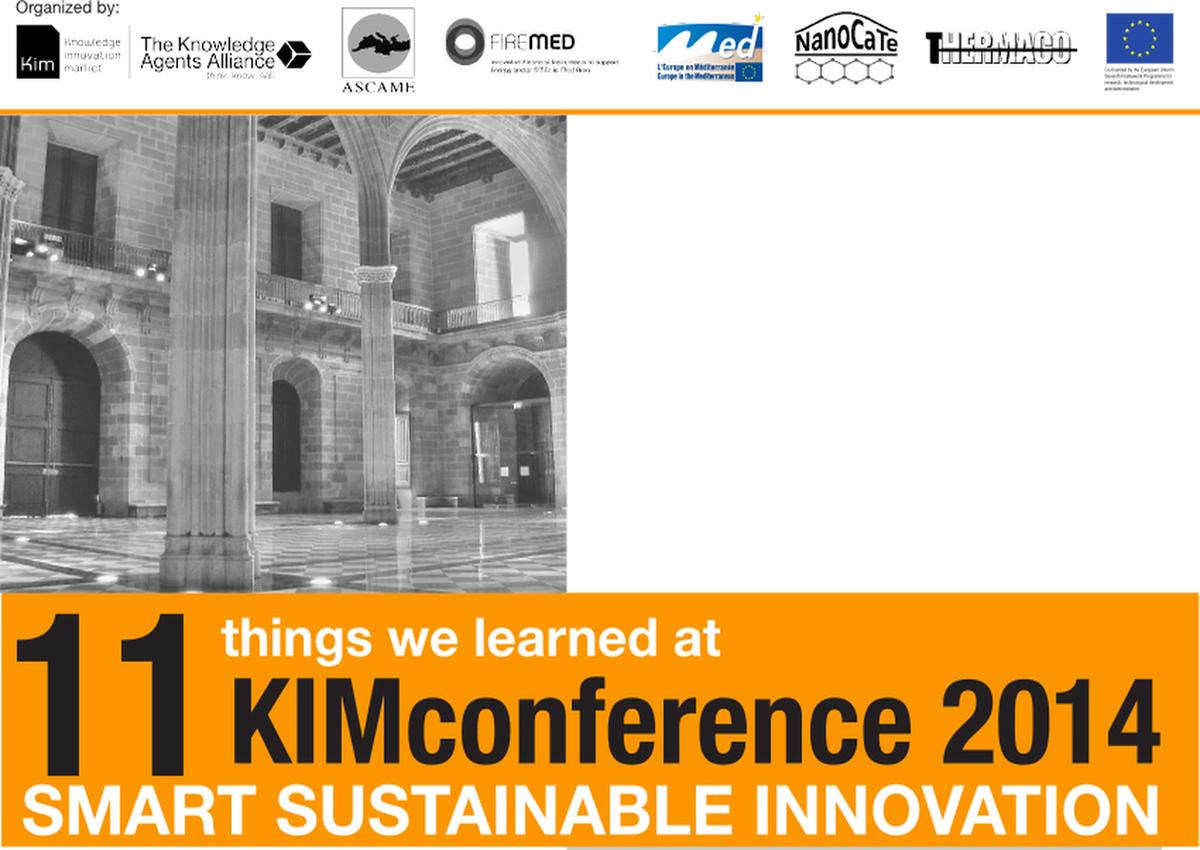 KIMconf2014