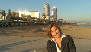 Lourdes Muñoz · Iniciativa Barcelona Open Big Data