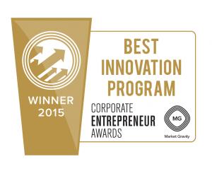 Adobe Kickbox: Best innovation program 2015