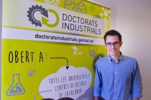 Jordi Alba (Doctorats Industrials)