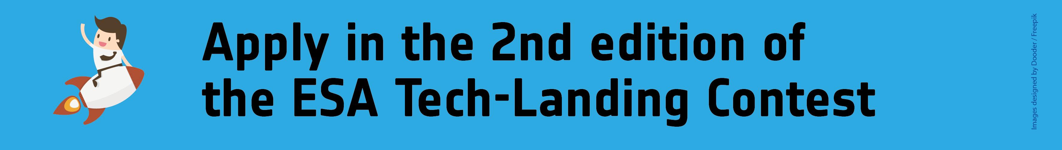 ESA Tech-Landing