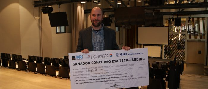 ESA Tech Landing