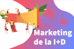 Marketing de la I+D