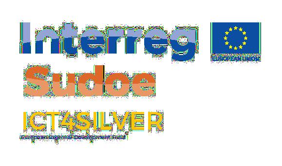 ICT4Silver Logo