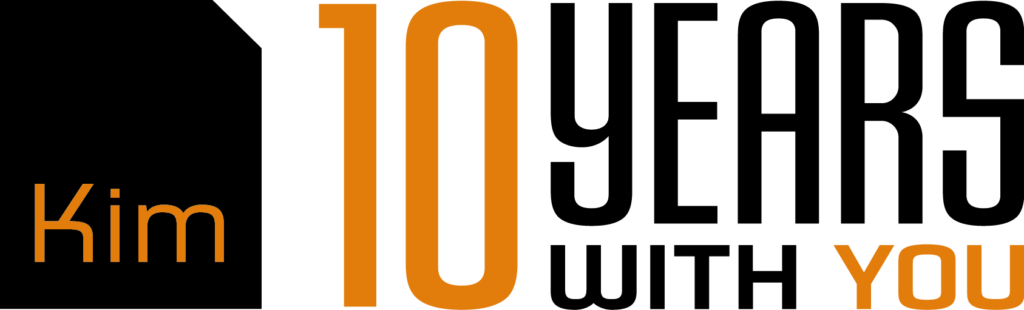 10 aniv. KIM