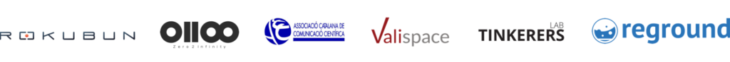 ActInSpace Spain Collaborators