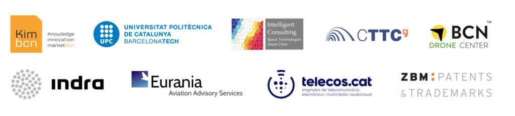 ESNC 2018 Partners