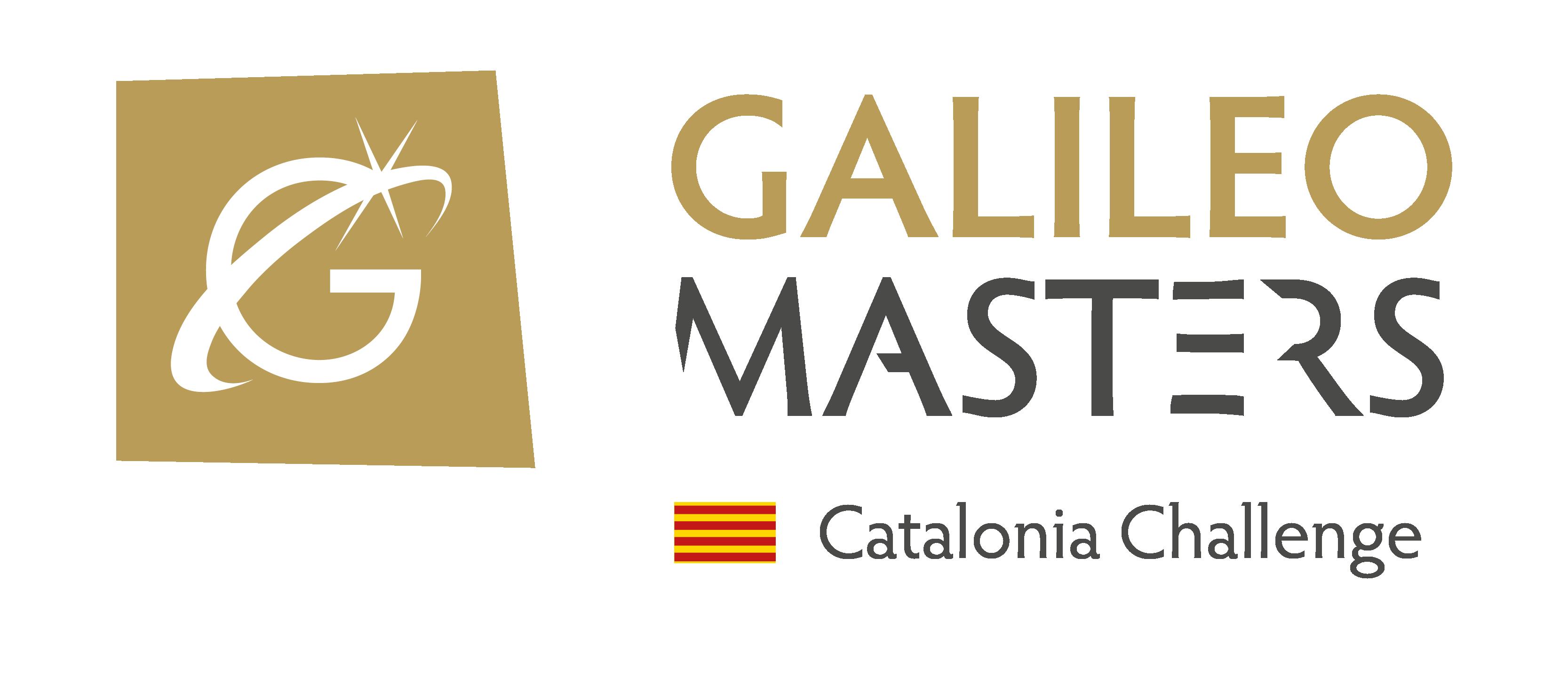 Galileo Masters Catalonia Challenge