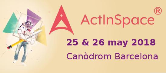 ActInSpace BCN