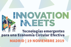 Innovation Meets | Madrid