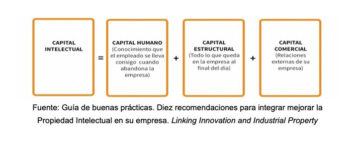 FIGURA 2 Tipos de capital