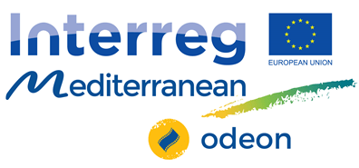 Interreg MED ODEON