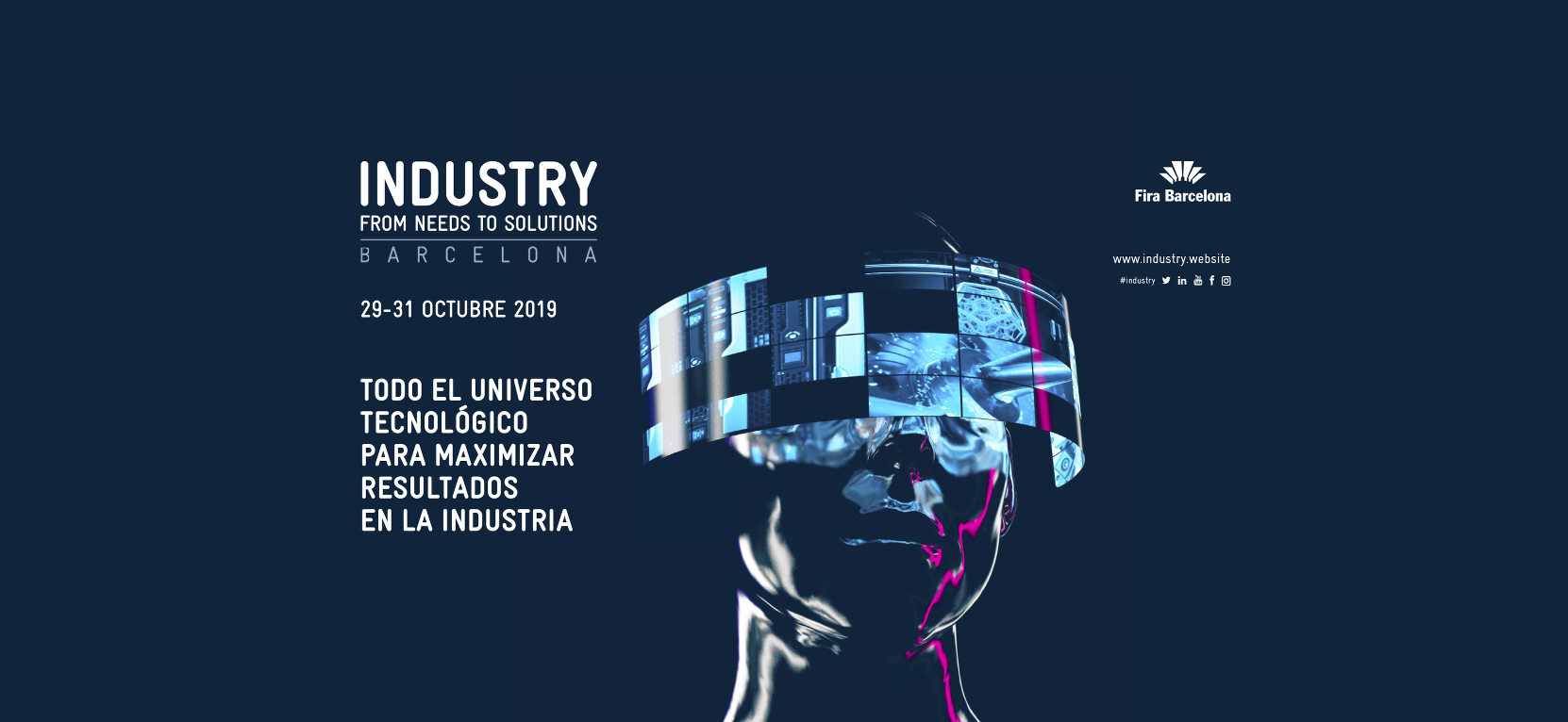 Industry - Fira