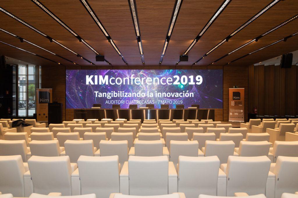 KImconference 2019 Cuatrecasas