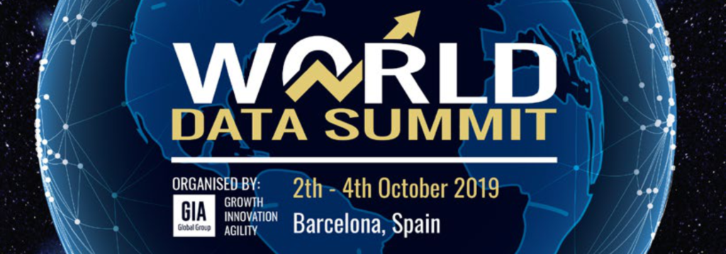 World Data Summit 2019