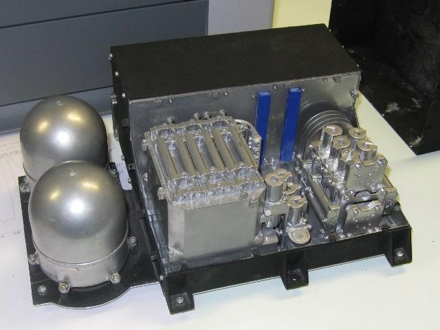 Conexión de materiales diferentes a través de la soldadura avanzada desarrollada para fusión.