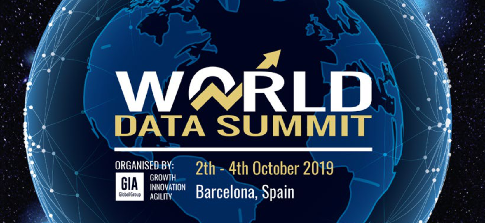 World Data Sumit 2019