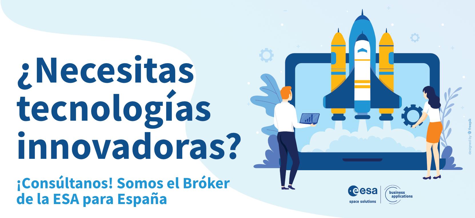ESA Broker Spain