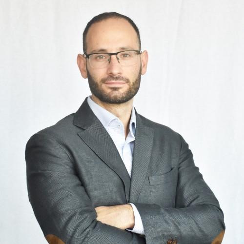 Sergio San Agustín