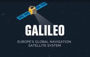 Galileo Information Centre
