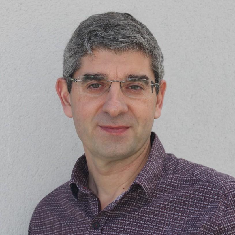 Ignasi Ribas