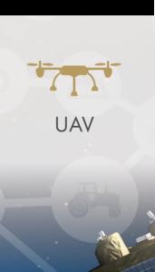 Galileo Masters_UAV