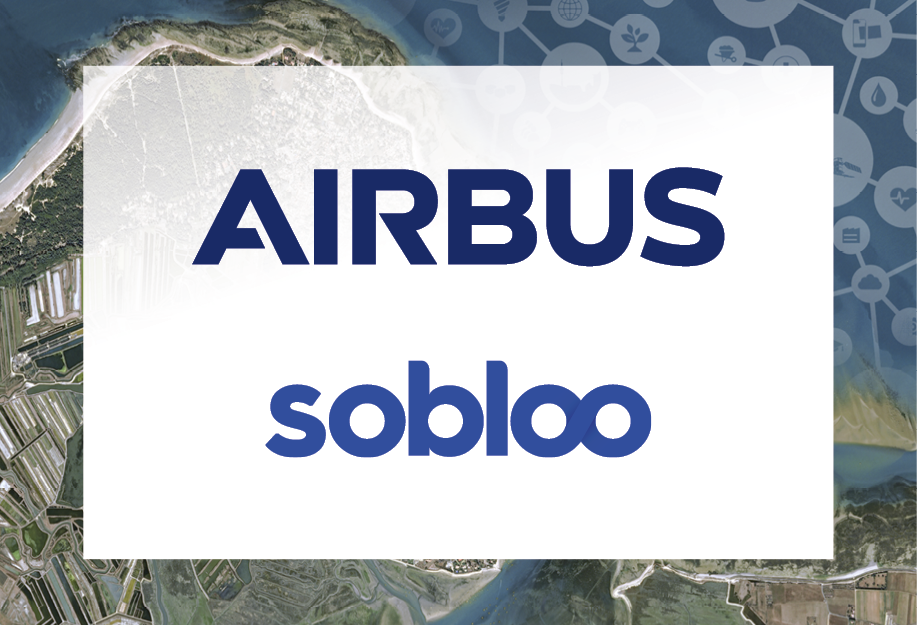 Airbus sobloo Multi-Data Challenge