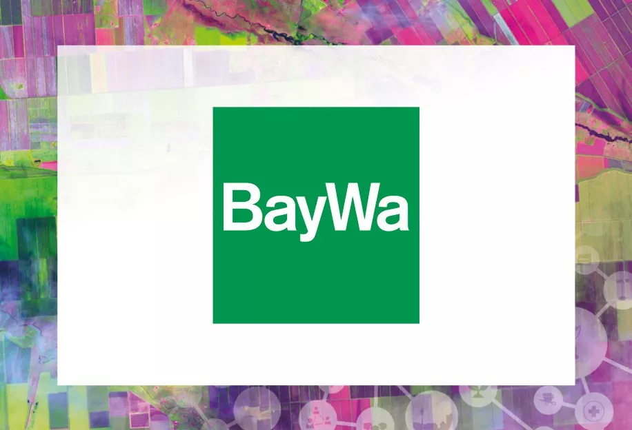 BayWa Smart Farming Challenge