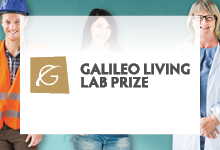GALILEO LIVING LAB PRIZE