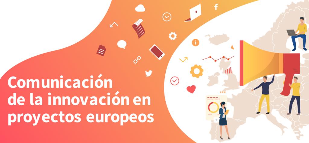 Curso de Comunicación de Europeos