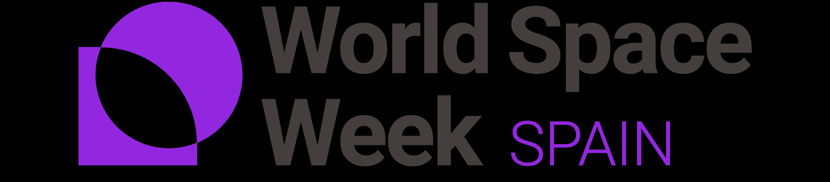 World Space Week-Spain