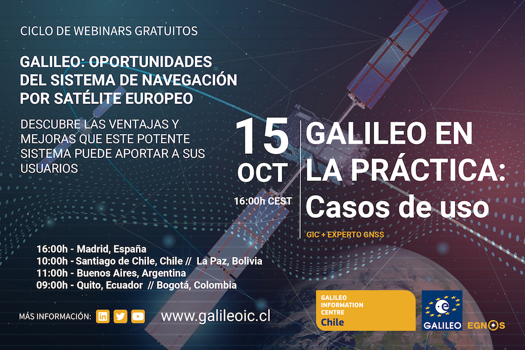 Webinar | Galileo en la práctica: Casos de uso
