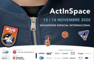 ActInSpace2020-BCN