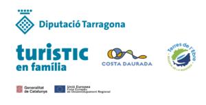 Diputació Tarragona - Turistic en Familia - Costa Daurada