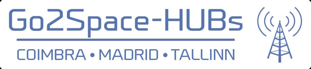 Go2Space Hubs