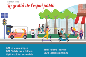 DIPTA - La gestió de l'espai públic