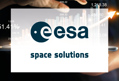 ESA Space Solutions Scale-up Challenge