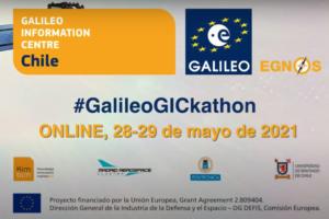 Galileo GICkathon