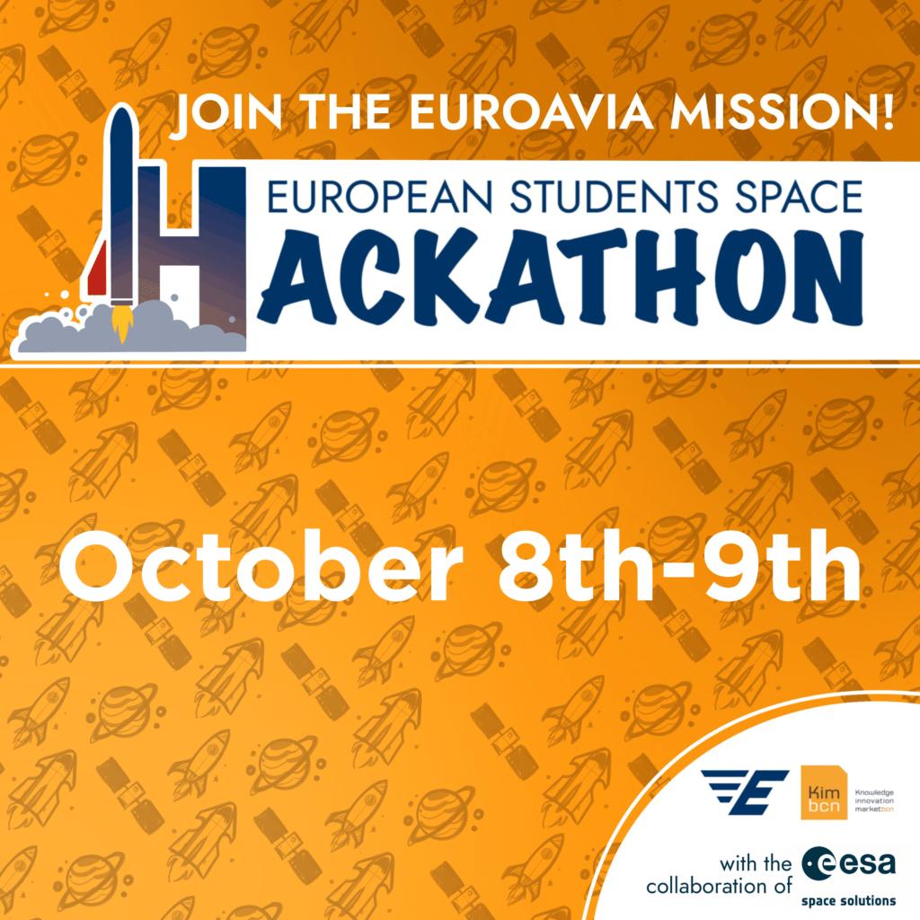 Euroavia Hackathon
